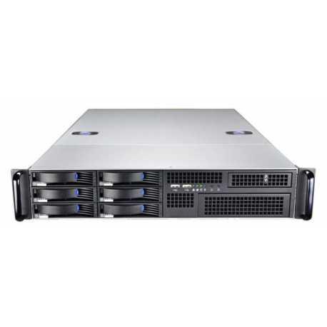 High Level Server - Intel Xeon E5620 (2U)