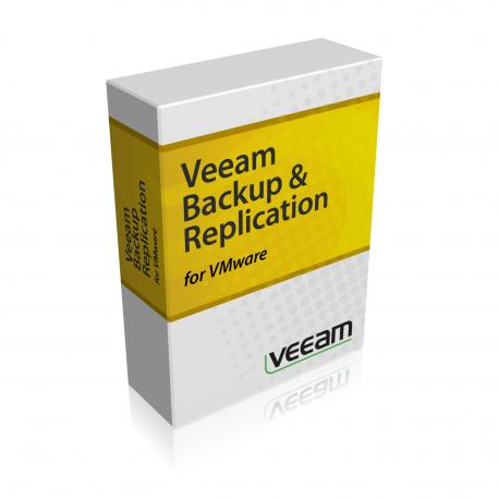 Veeam Backup & Replication Enterprise for VMware