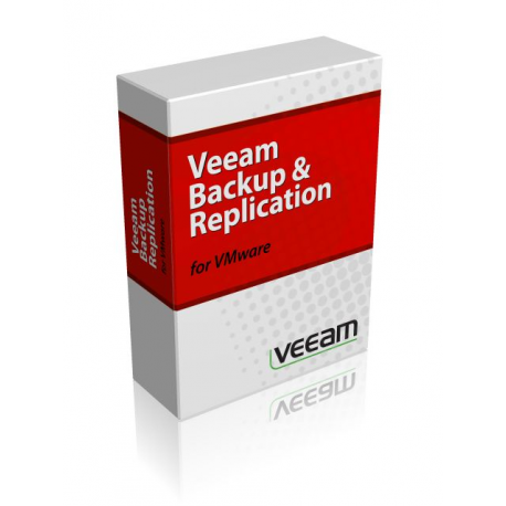 Veeam Backup & Replication Standard for Hyper-V
