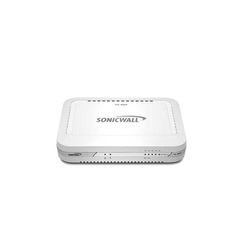 SonicWALL TZ 105 - ISL e-Shop