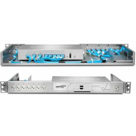 NSA 220 / TZ 215 Rack Mount Kit