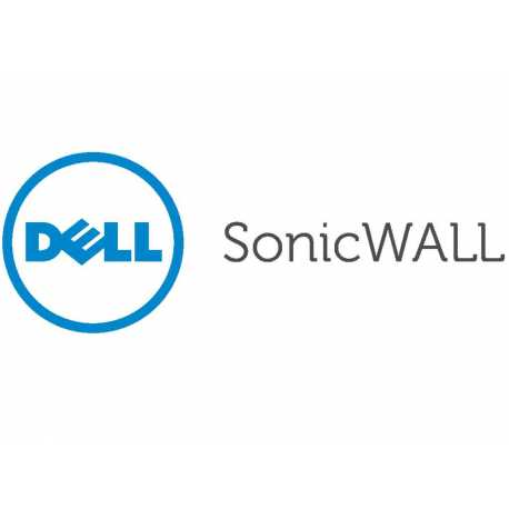 SonicWALL Analyzer Reporting Software for SOHO Series